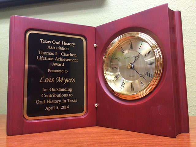 Lois Clock