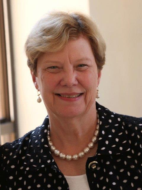 Susan Johnsen