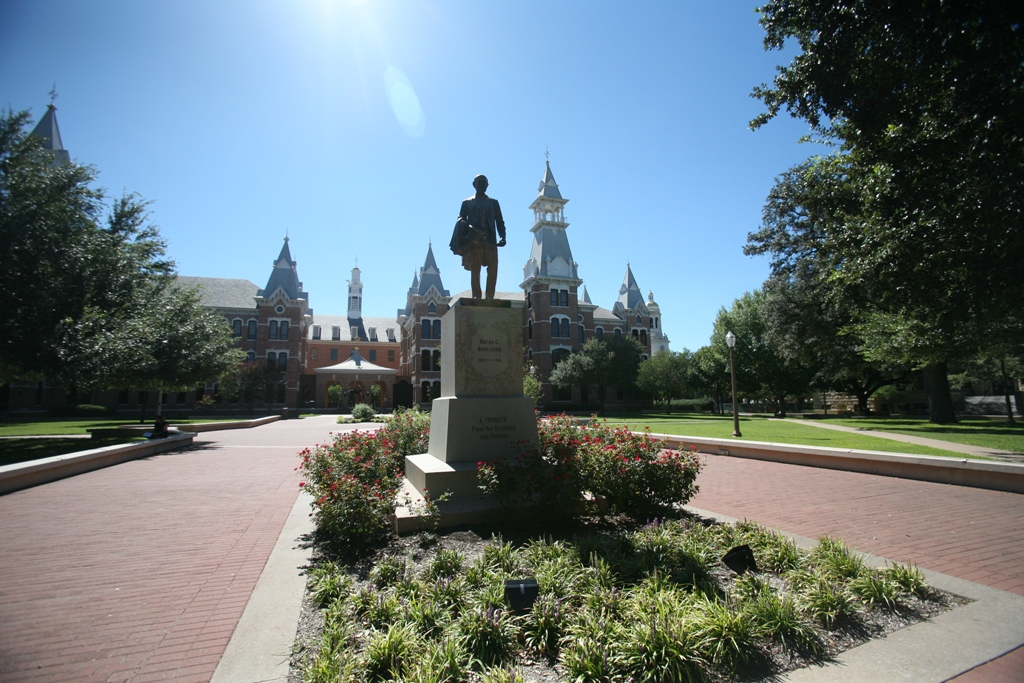 Baylor Regents Approve Formation Of College Of Health And