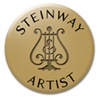 Steinway Logo-Brad bio
