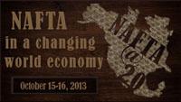 NAFTA reduced