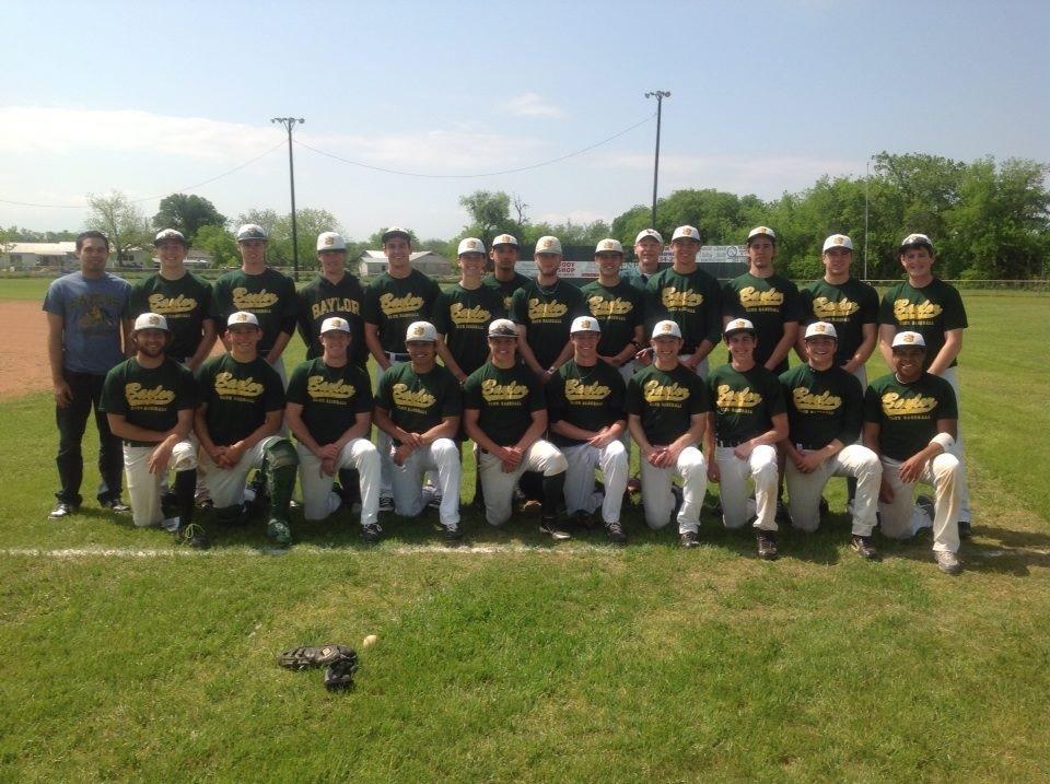Baseball 13-14