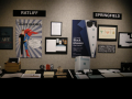 BFA Student Exhibition, Spring 2014