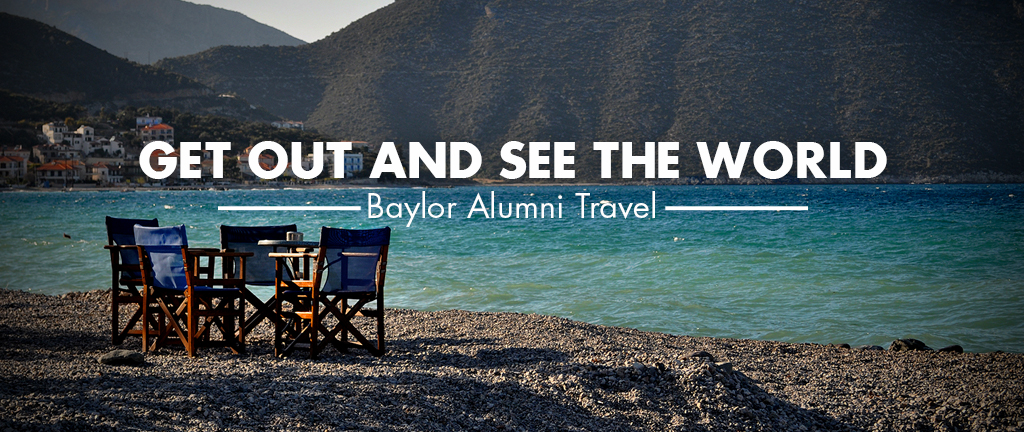 Alumni - Travel Program