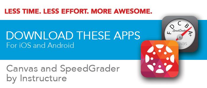 Banner: Mobile Apps