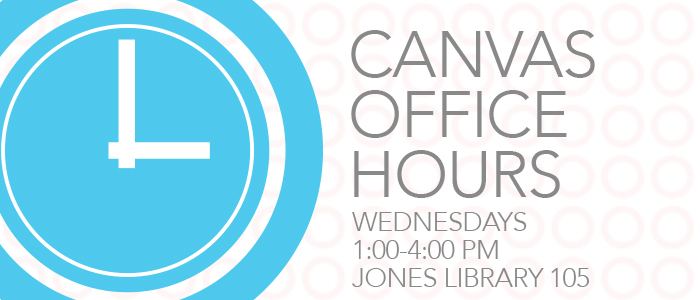 Canvas Office Hours