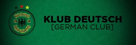 Klub Deutsch