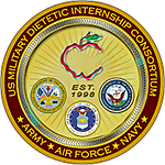 US Military Dietetic Internship Consortium