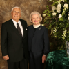 Baylor Mourns Passing of Distinguished Alumnus and Generous Philanthropist Ted Getterman