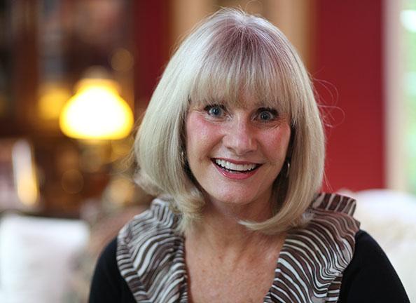 Nancy Nollner Withrow