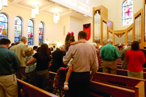 Congregational SWI