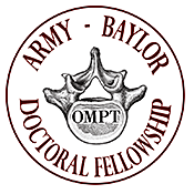 OMPT Fellowship Logo