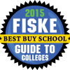 Baylor Named a 'Best Buy' in 2015 Fiske Guide to Colleges