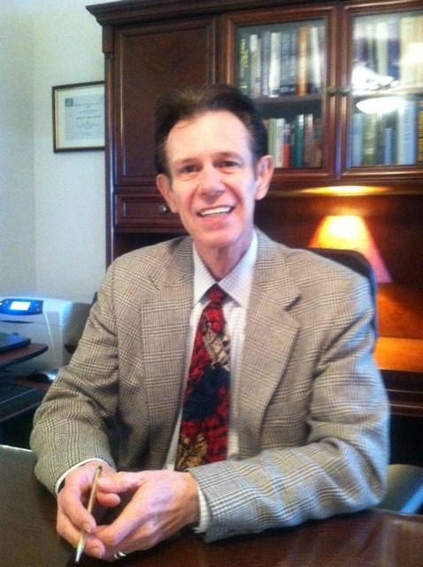 Gary Elkins, Ph.D.