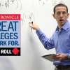 [Chronicle - Great colleges to Work For 2014]