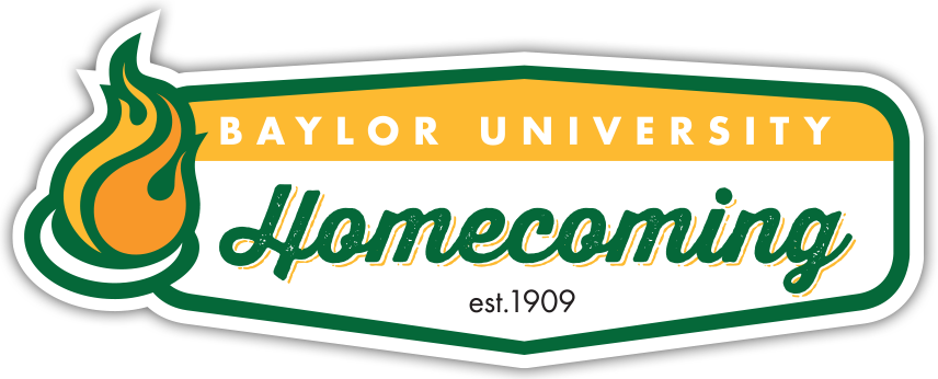 Am Commerce Campus Map.Football Game Homecoming Baylor University