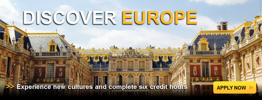 Baylor Business in Europe