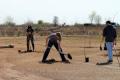 BU planting lake waco 3
