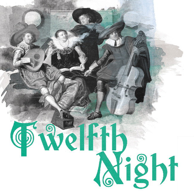 Twelfth Night Logo