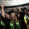 Baylor University Holds Summer 2014 Commencement Ceremony Aug. 16