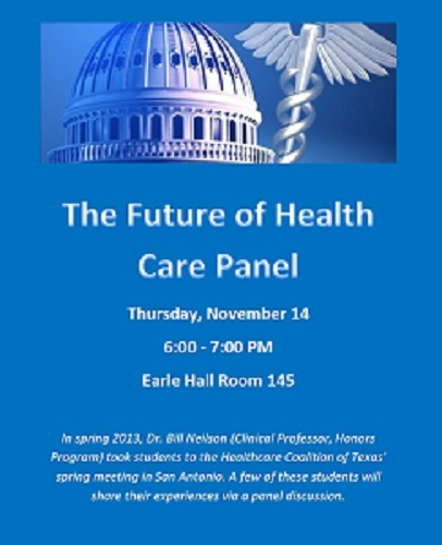 EARLE Future of Health Care 400 x 600