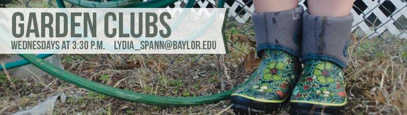 Urban Gardening banner