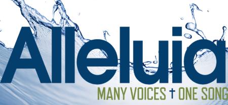 Alleluia Conference Promo