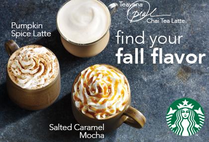 StarbucksFall2014