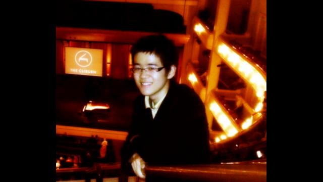 Jeff Goh