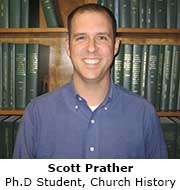 Scott Prather