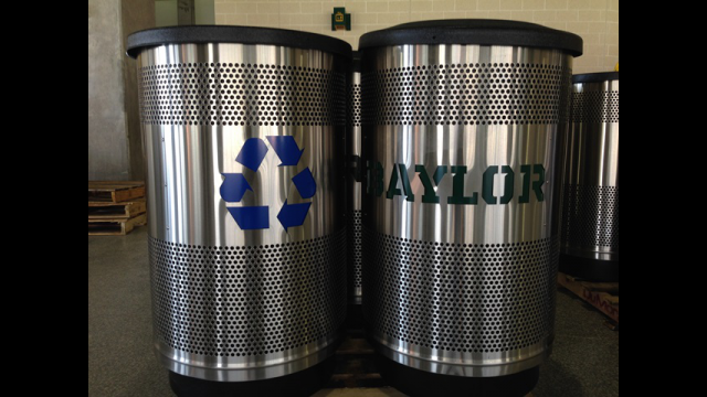 Sustainability at Baylor