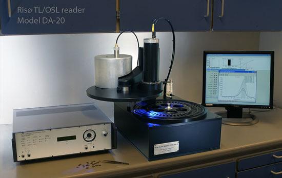 Osl dating laboratory