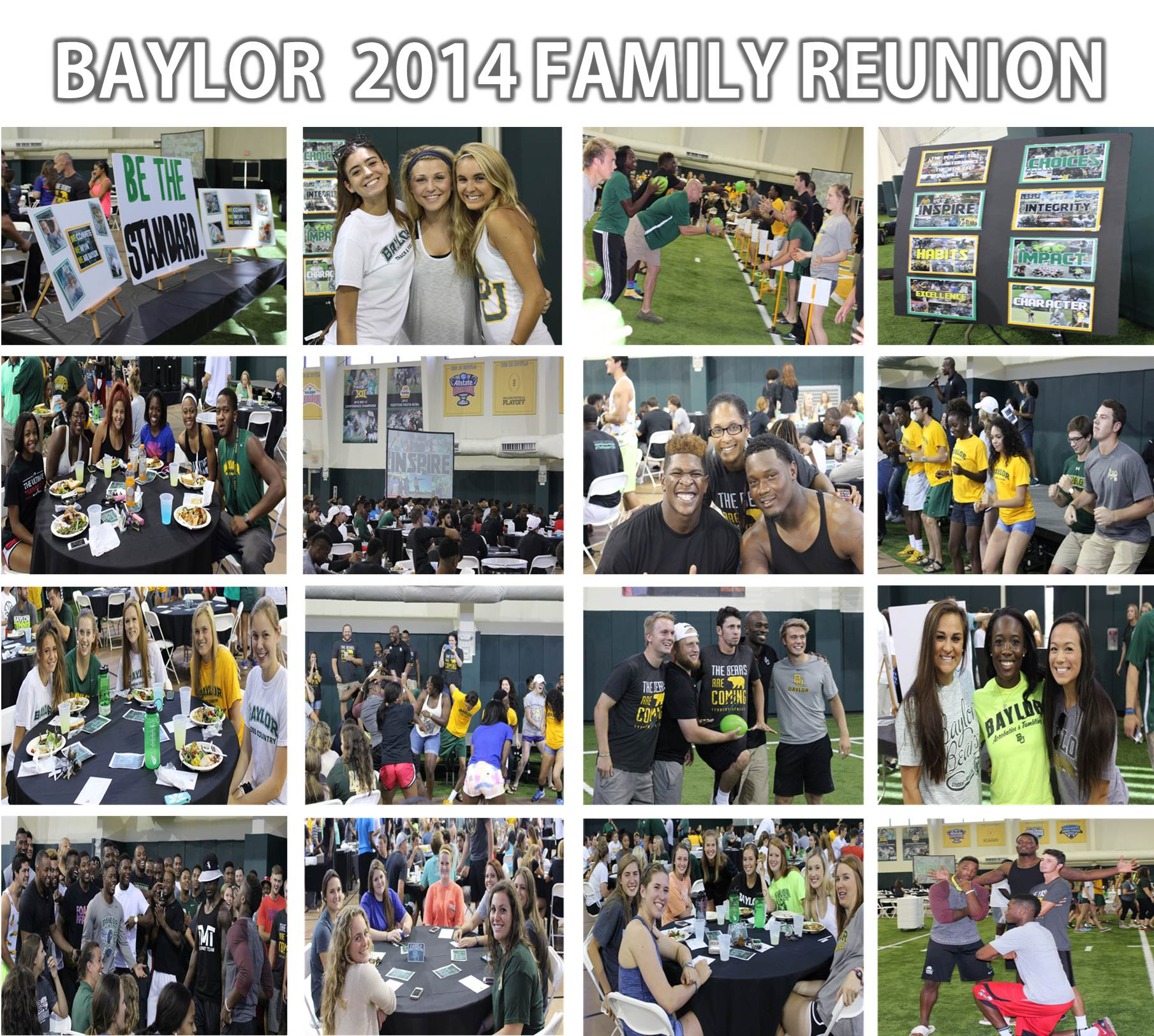 Baylor Family Reunion