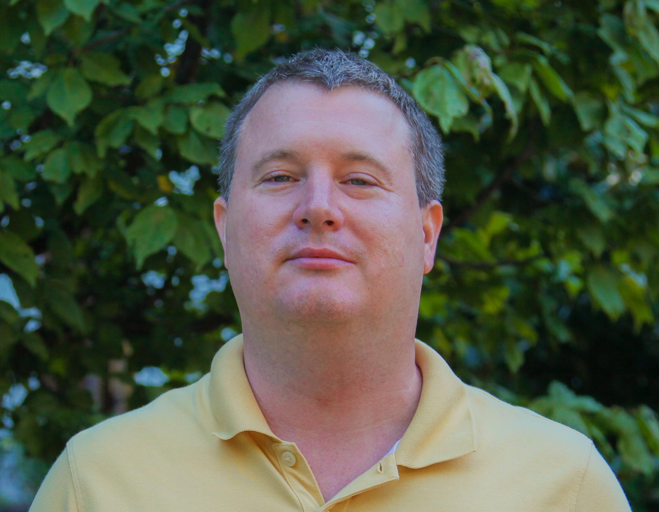 Jason Kersten