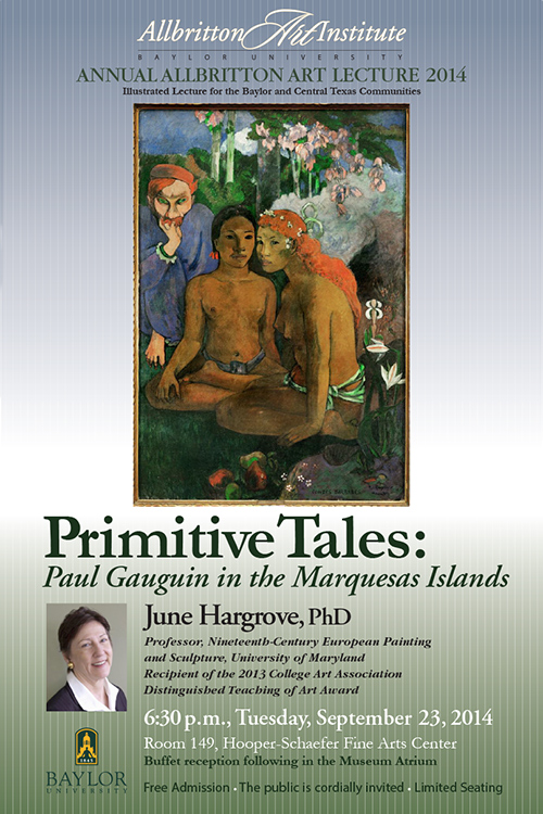 Lecture-Hargrove