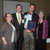 Dr. Jon Singletary Recognized with VCU Making a Difference Alumni Award