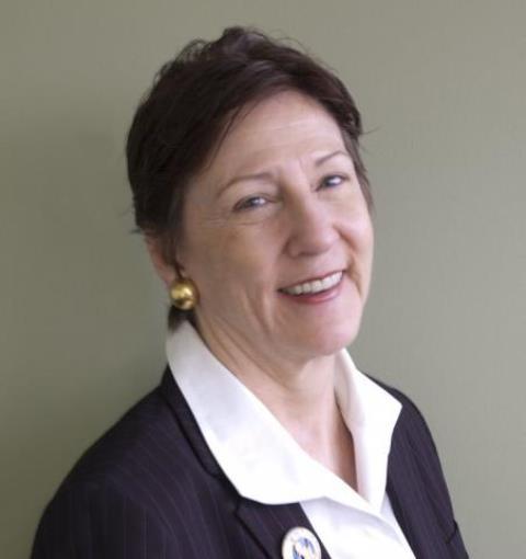 June Hargrove, Ph.D.