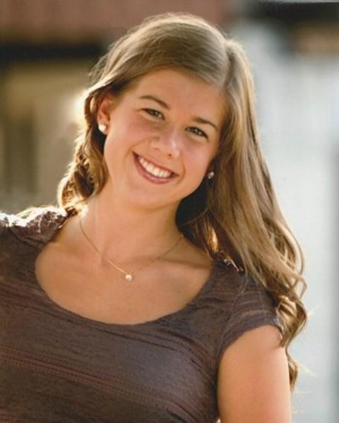 Lindsay Webber