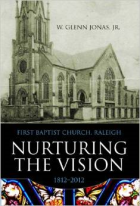 Book Cover of: Nurturing the Vision