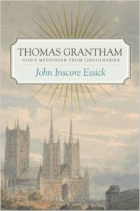 Book Cover of: Thomas Grantham, God's Messenger from Lincolnshire