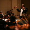 Baylor Symphony Orchestra Wins National Performance Award