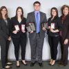 Baylor Business Students Shine at Sales Decathlon