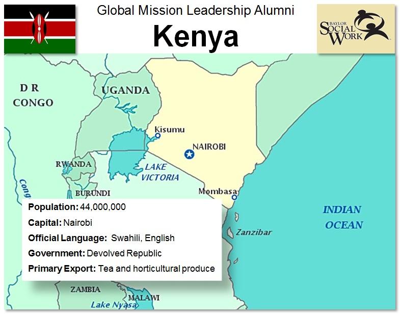 GML - Kenya Banner
