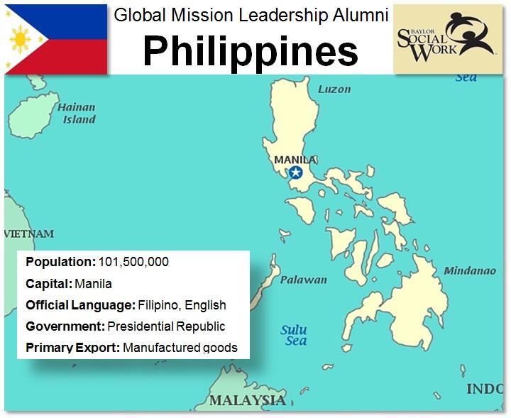 GML - Philippines Banner