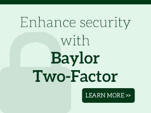 Baylor Two-Factor