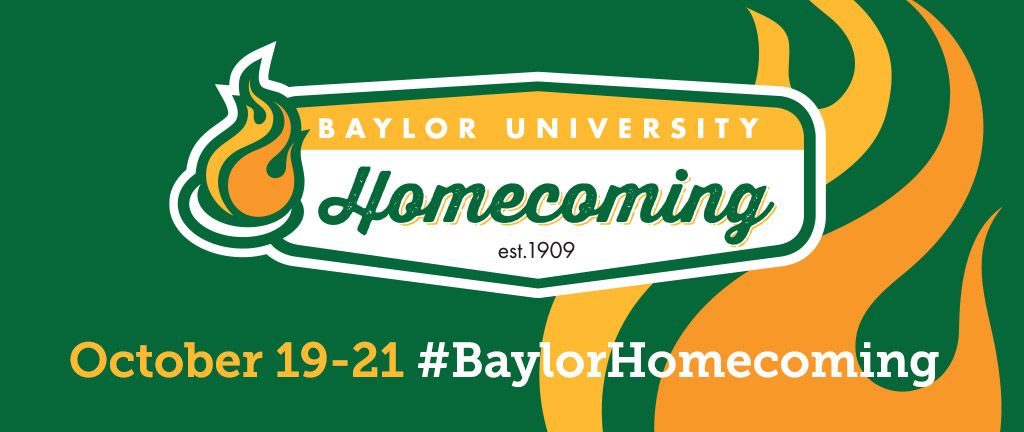 Baylor Homecoming 2016