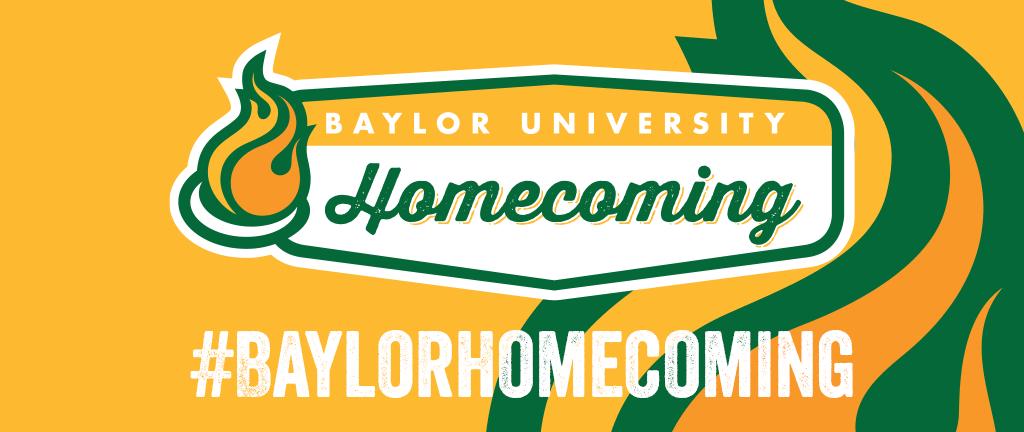 Baylor Homecoming 2013 - October 30-November 1, 2014