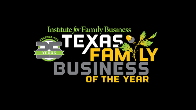 Baylor Honors Family Businesses for Commitment to Community, Employees and Industry