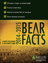 Bear Facts 14-15 SM