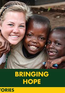 Jolene in Kenya